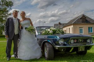 Mariage Lucie et Guillaume.